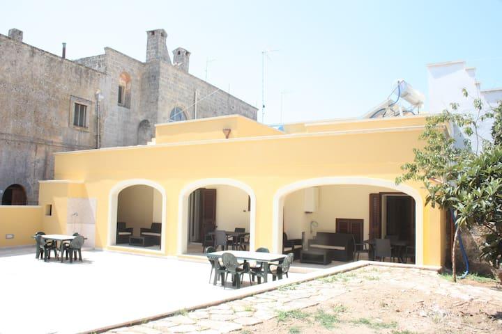 Giuliano Di Lecce的民宿