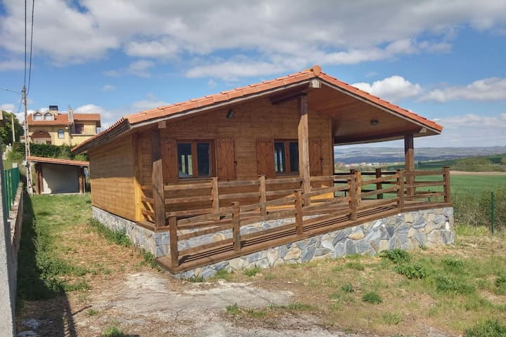 Villaluenga的民宿