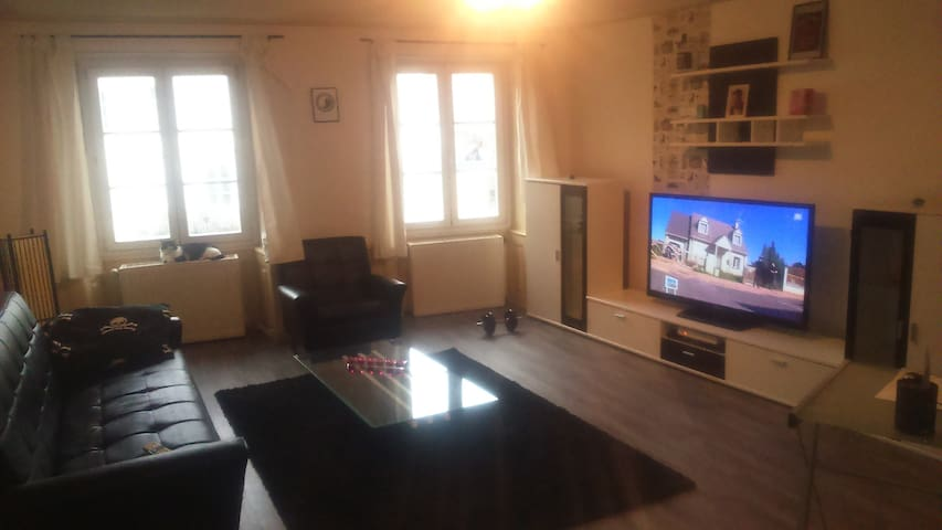 Appartement complet F2