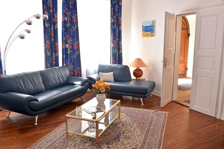 Appartement Mazarin***** (Marquisat de Vauban)