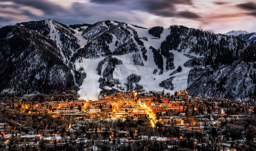 The Perfect Full Service Luxury Ski Family Getaway