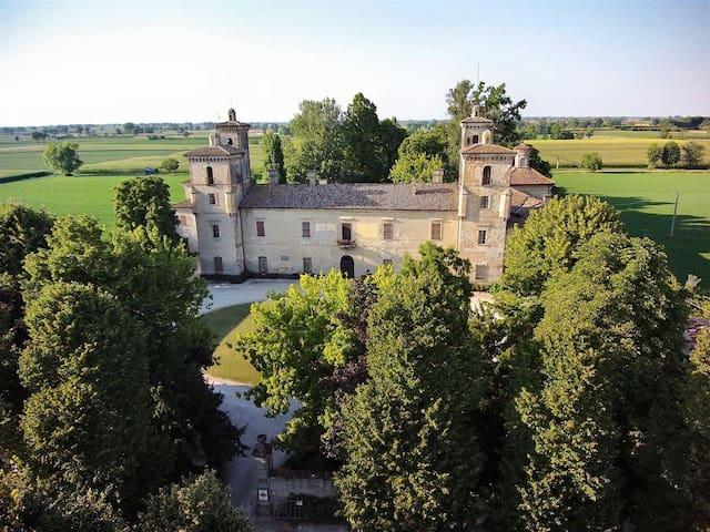 Casteldidone的民宿