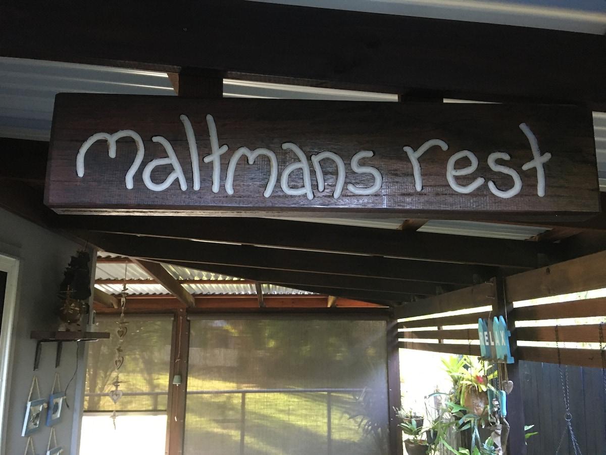 Maltmans Rest