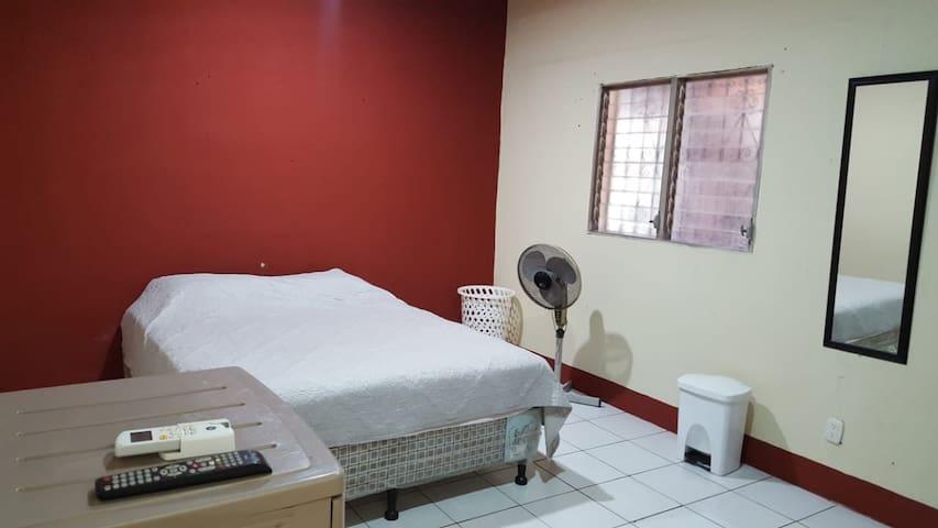Habitación con todo el confort + Business Center