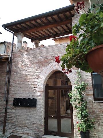 Fabriano的民宿