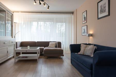 Spacious Apartment, great location!