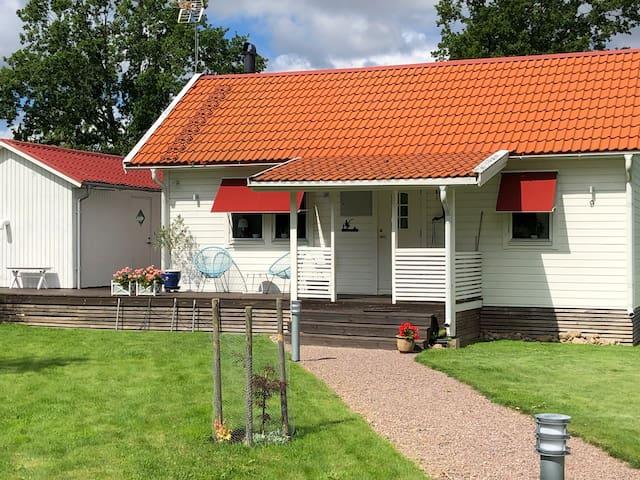Blåvik的民宿