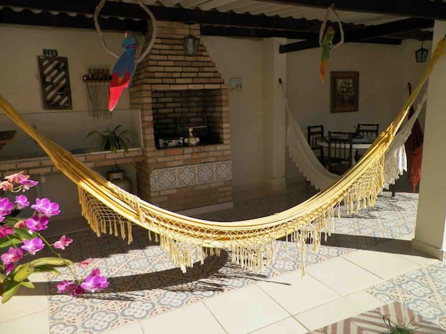 瓜拉廷格塔民宿