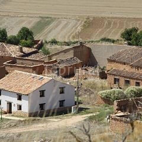 Casa Rural Tierras de Aguilera