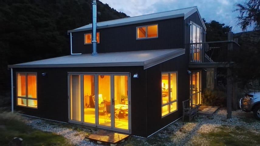Queensberry cottage