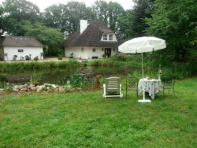 Wiedenborstel的民宿