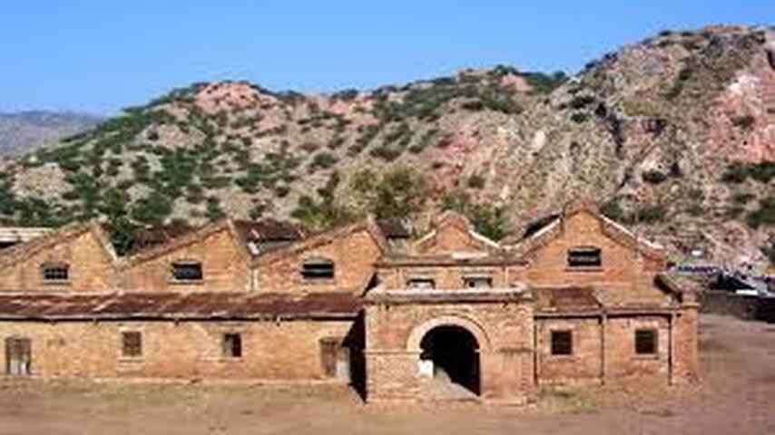 Jhelum的民宿