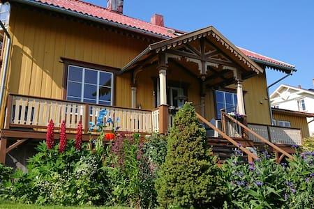 A cottage in Tromsø