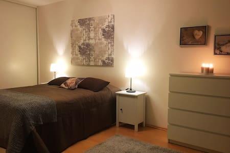 Jaana's & Janne's Apartment