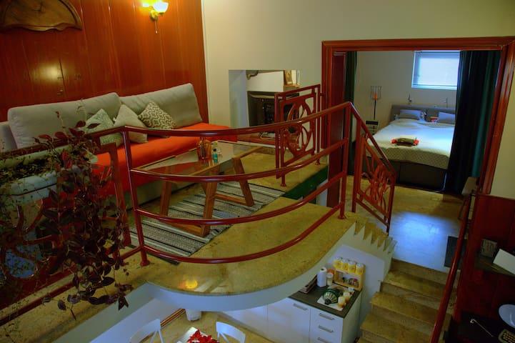 Studio apartman Park