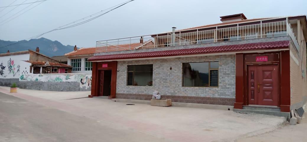 Lvliang的民宿
