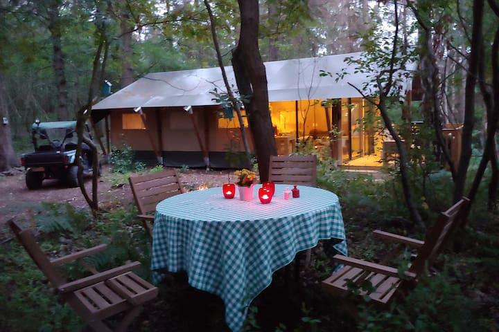 Cabane LeRefuge - une escapade full confort !