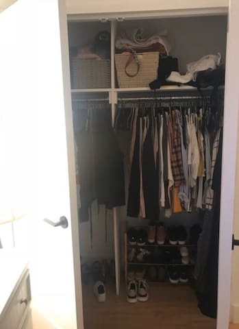 HUGE updated master room available for subletter