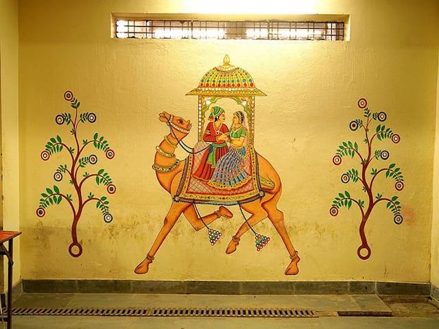 Bhilwara的民宿