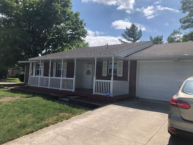Looking for Dayton Roommate Month to Month