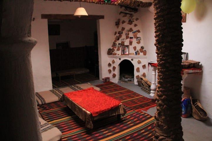 Bounoura的民宿