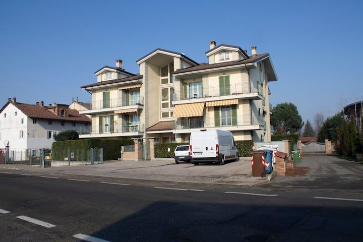 Poirino的民宿