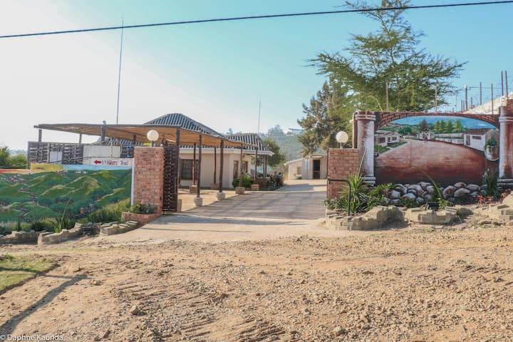 Nongoma的民宿