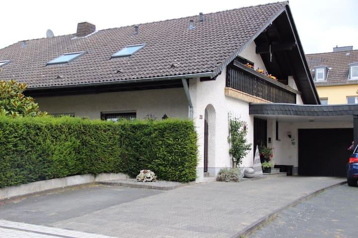 Bitburg的民宿