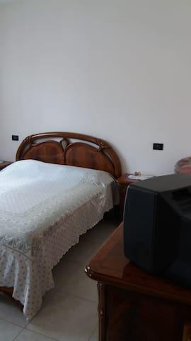 Laureana di Borrello的民宿