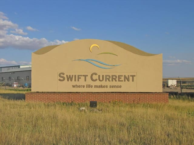 Conor's Guidebook to Swift Current