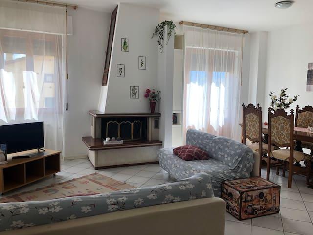 Casentino's WayPoint Apartment