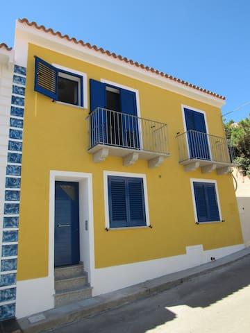 圣塔特雷莎加卢拉(Santa Teresa Gallura)的民宿