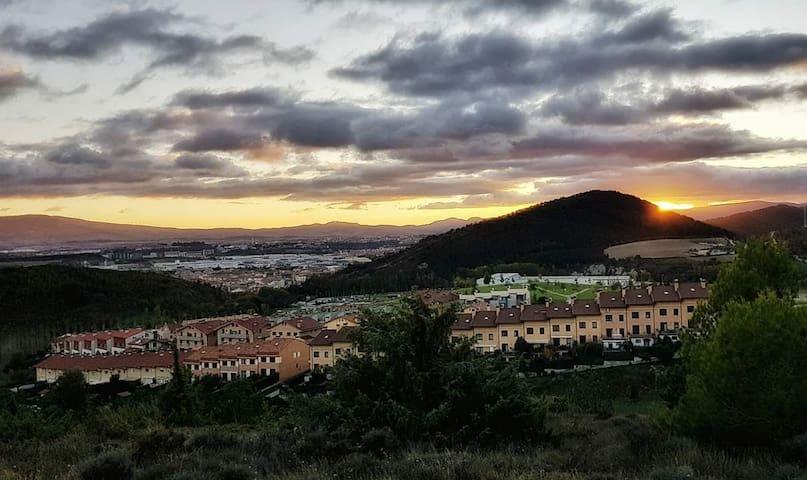 Huarte的民宿