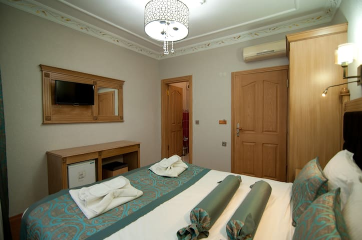 Double room - Heart of İstanbul 2