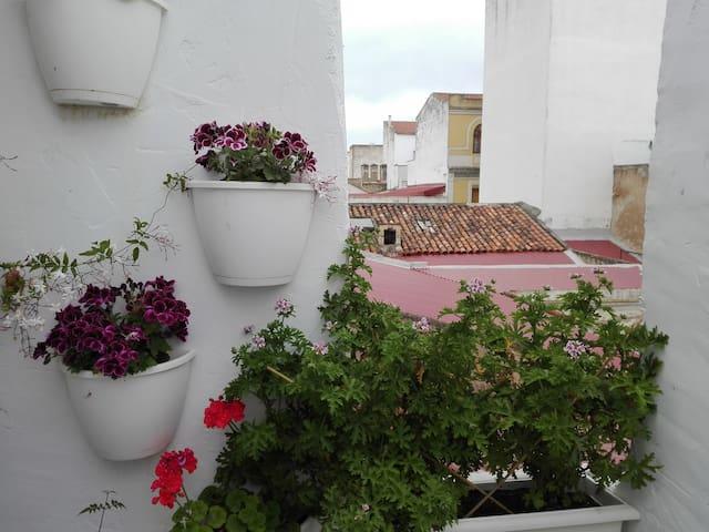 Badajoz的民宿