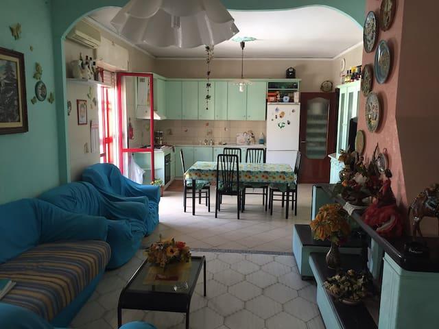 Casavatore的民宿