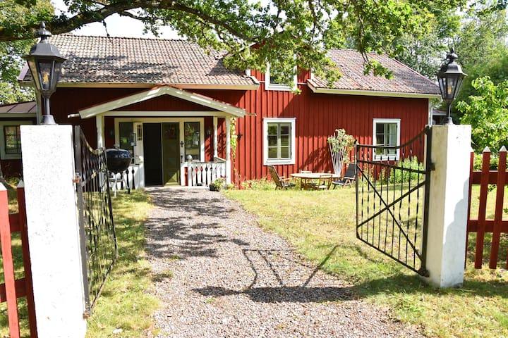Åkerby的民宿