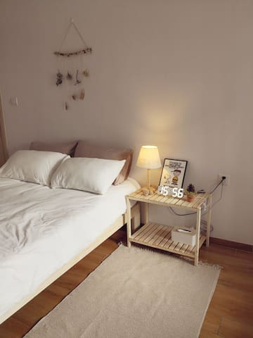 深圳的民宿