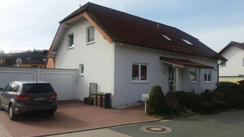 Döhlau的民宿