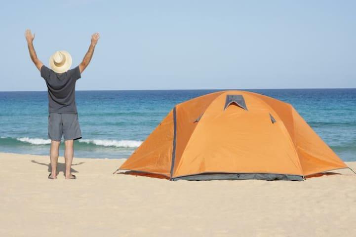 Baja California的民宿