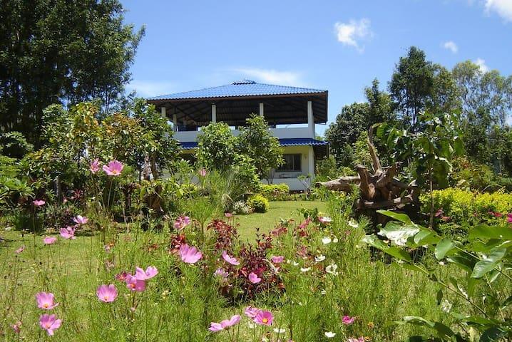 Tambon Santom的民宿