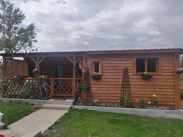 Lablachère的民宿