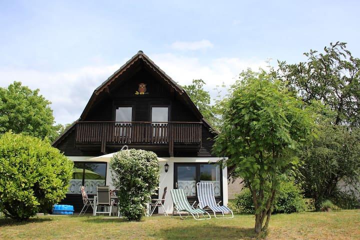 Frankenau的民宿