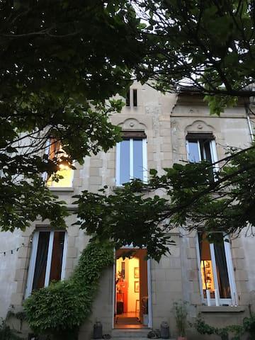 La Côte-Saint-André的民宿