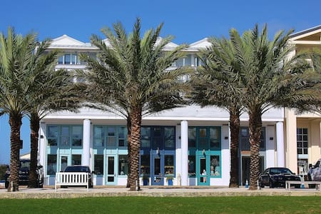 Unforgettable, Seaside, Gulf View Penthouse, Available May 4-9!