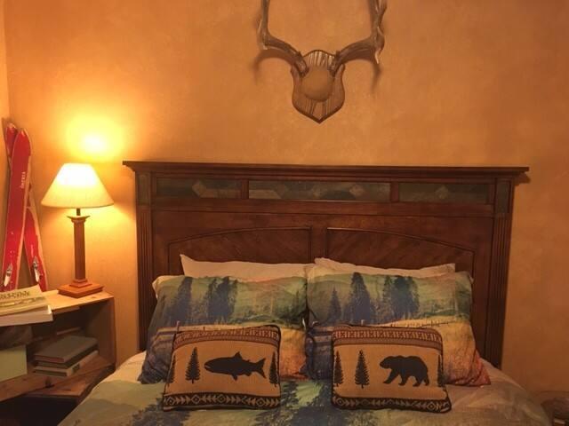 Montana Room