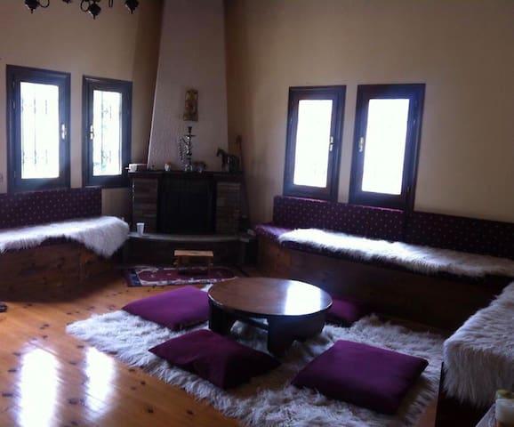 Φλώρινα的民宿