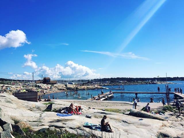 Älvsborg的民宿