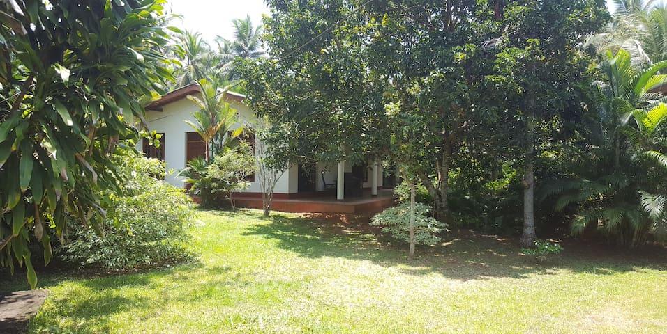 Aluthgama的民宿