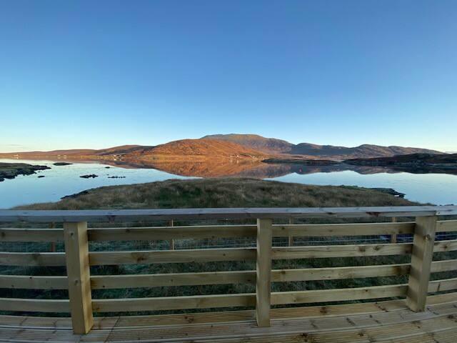 Locheynort Creag Mhòr